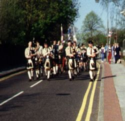 10th Finchley (Scottish) Scout Group